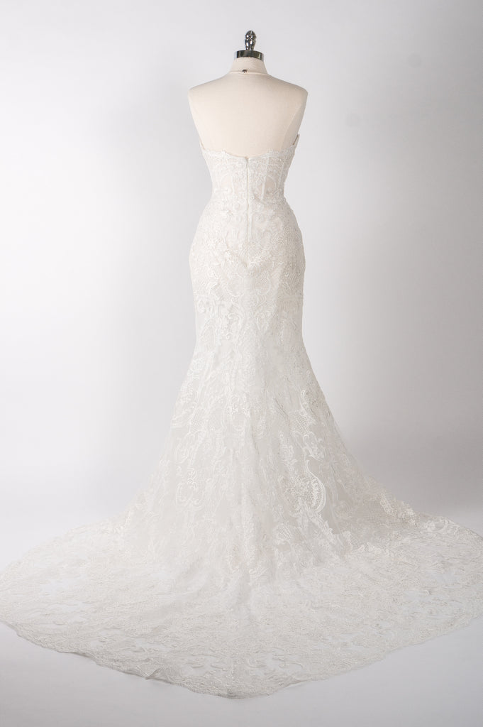 Made with Love - Isla - Wedding Dress - Novelle Bridal Shop