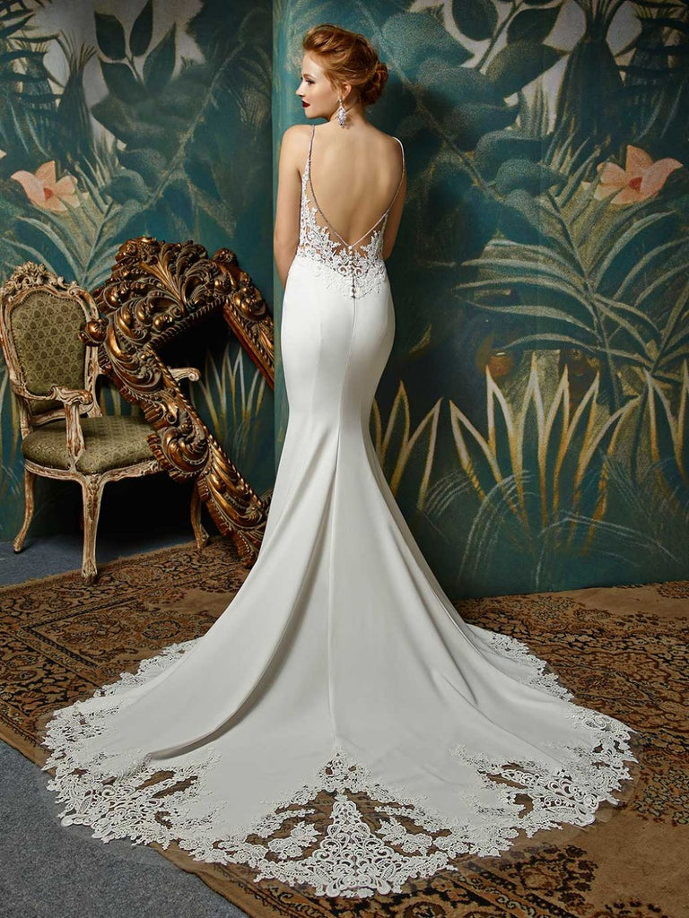 Blue by Enzoani - Juri - Wedding Dress - Novelle Bridal Shop