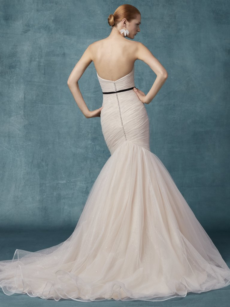 Sample Sale - Camden by Maggie Sottero - accessories - Novelle Bridal Shop