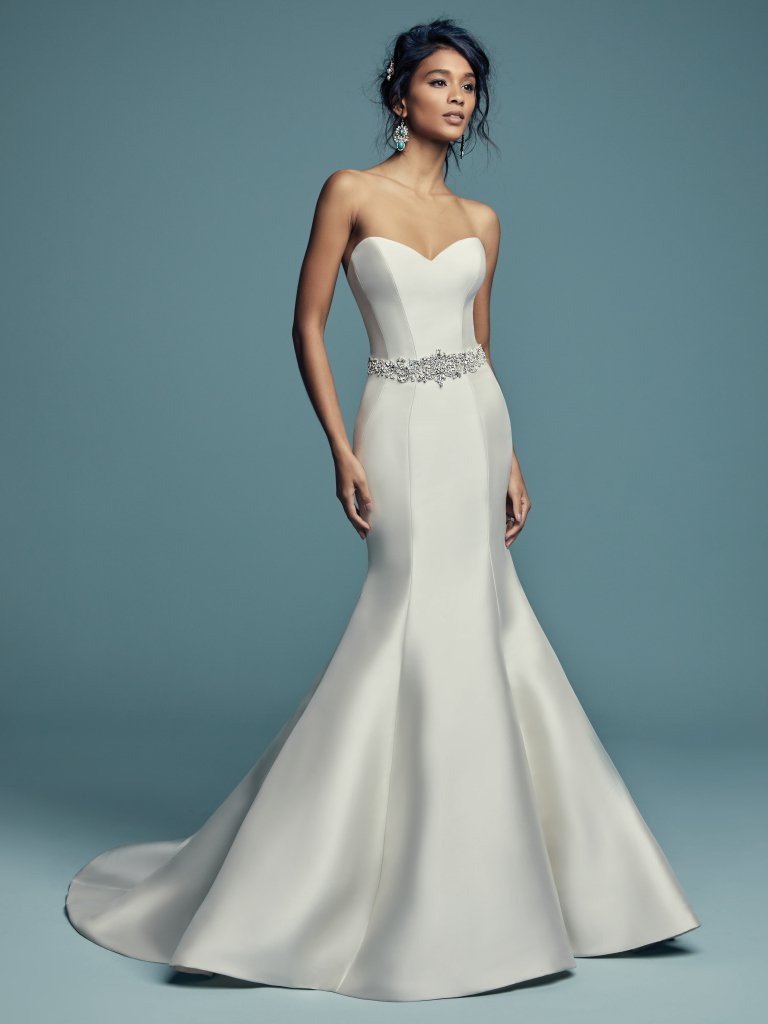 Maggie Sottero - Cassidy - Wedding Dress - Novelle Bridal Shop