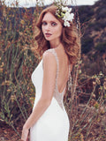 Maggie Sottero - Evangelina - Wedding Dress - Novelle Bridal Shop