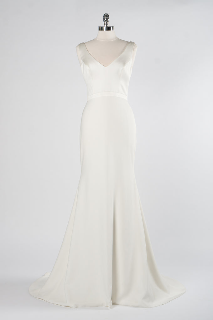 Theia - Marissa - Wedding Dress - Novelle Bridal Shop
