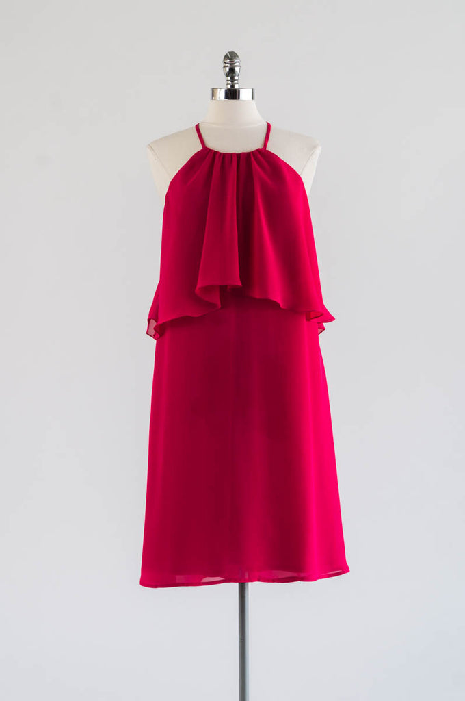 Nouvelle Amsale - N301 - Bridesmaid Dress - Novelle Bridal Shop