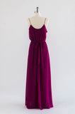 Nouvelle Amsale - N312 - Bridesmaid Dress - Novelle Bridal Shop