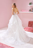 White One - Rina - Wedding Dress - Novelle Bridal Shop