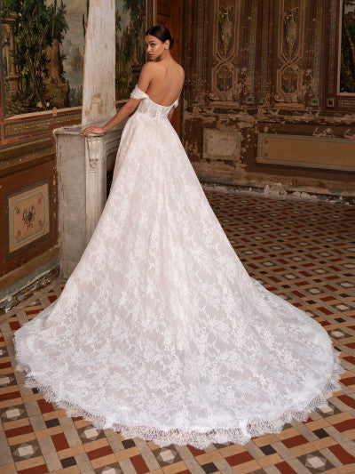 Pronovias - Superba - Wedding Dress - Novelle Bridal Shop