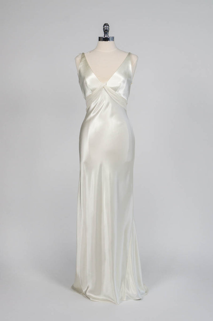Something Blue Vancouver - Escape - Wedding Dress - Novelle Bridal Shop