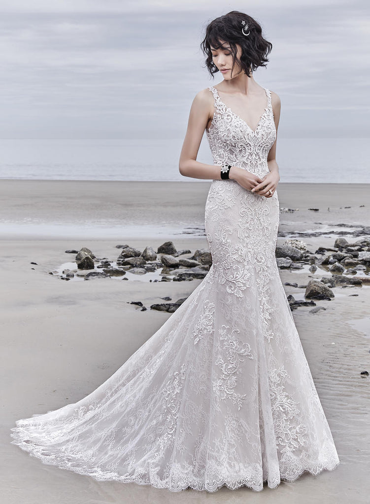 Sottero & Midgley - Avonte - Wedding Dress - Novelle Bridal Shop
