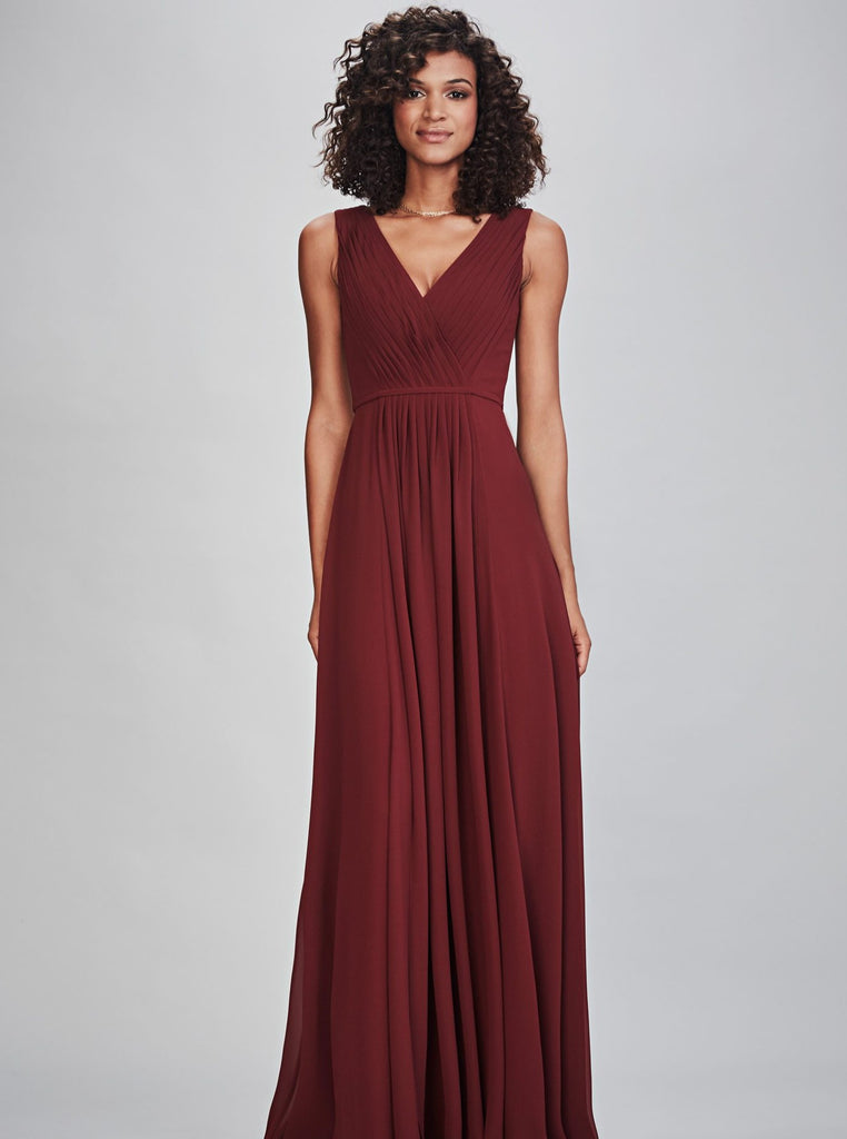 Theia Bridesmaids - Siena - Bridesmaid Dress - Novelle Bridal Shop