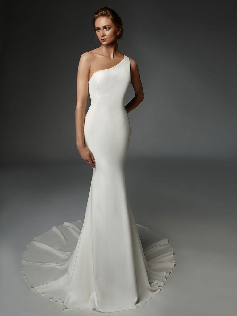 ÉLYSÉE - Victoire - Wedding Dress - Novelle Bridal Shop