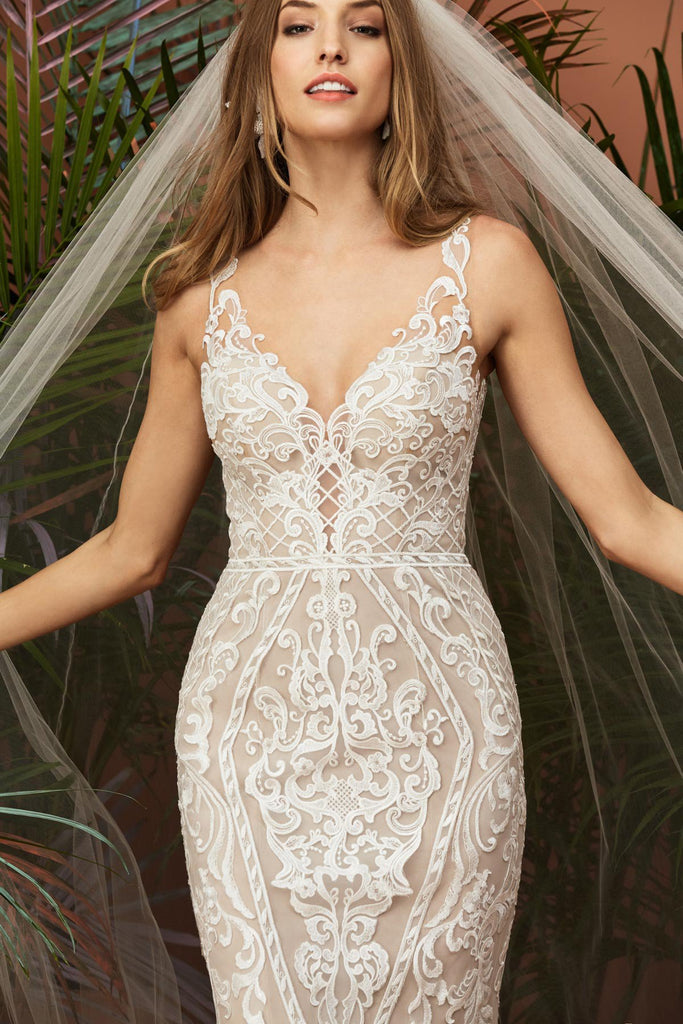 Wtoo by Watters - Viola - Wedding Dress - Novelle Bridal Shop