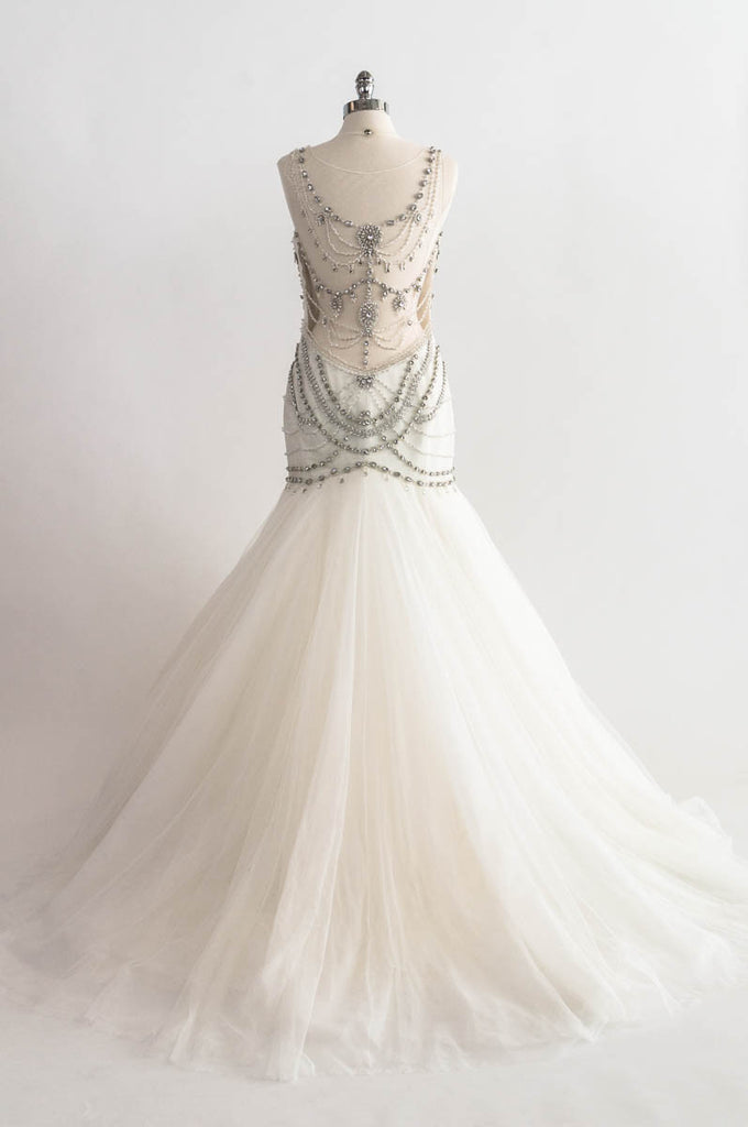 Watters - Isa - Wedding Dress - Novelle Bridal Shop