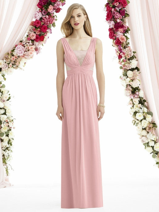 After Six - 6741 - Bridesmaid Dress - Novelle Bridal Shop
