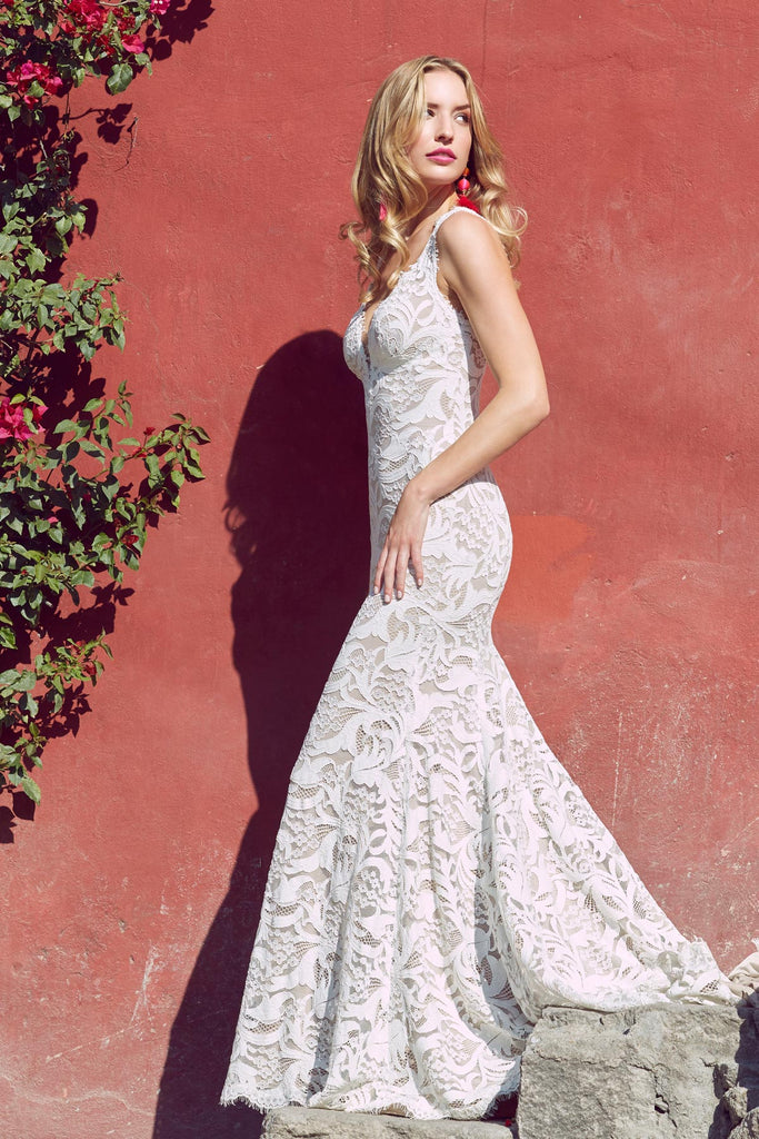 Watters & WTOO Fall Preview - Alzbeta - Wedding Dress - Novelle Bridal Shop