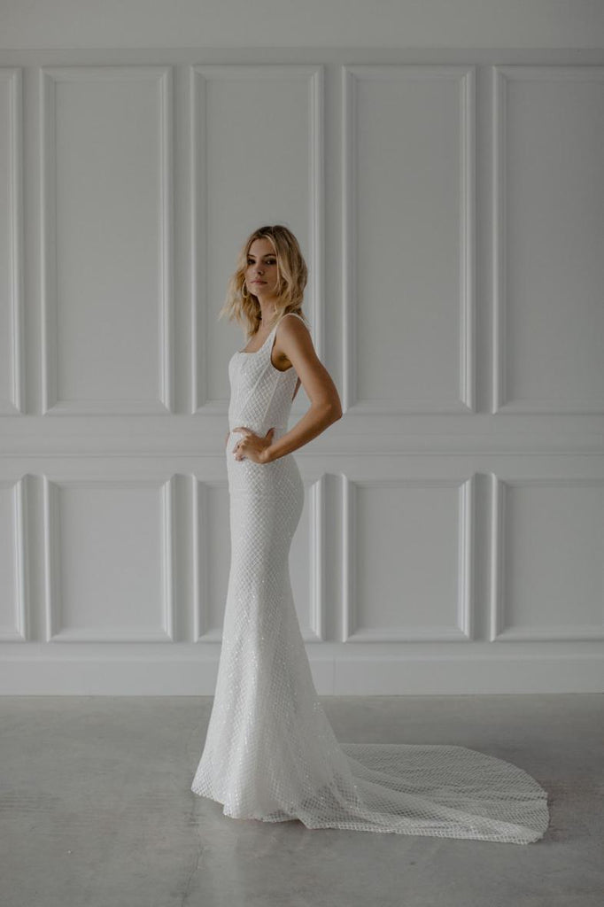 Made with Love - Andy - Wedding Dress - Novelle Bridal Shop