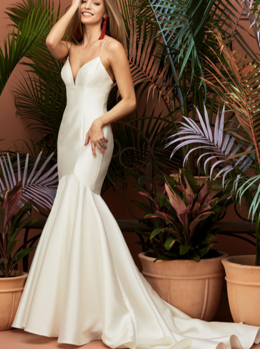 Wtoo by Watters - Avery - Wedding Dress - Novelle Bridal Shop