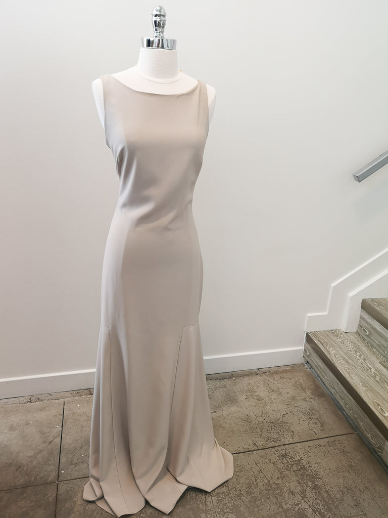 Bianca by Theia Bridesmaids (Size 12)