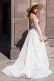 Watters & WTOO Fall Preview - Caerwy - Wedding Dress - Novelle Bridal Shop