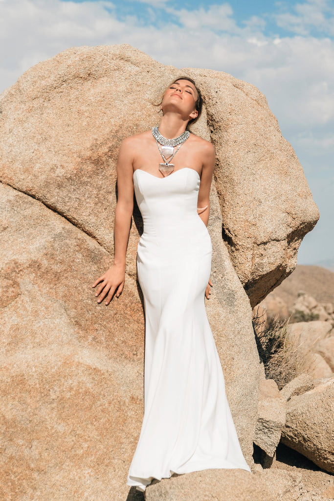 Willowby by Watters - Caspia - Wedding Dress - Novelle Bridal Shop