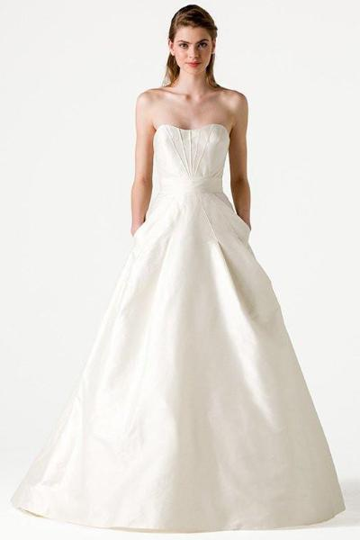 Sample Sale - Aspen by Blue Willow - accessories - Novelle Bridal Shop