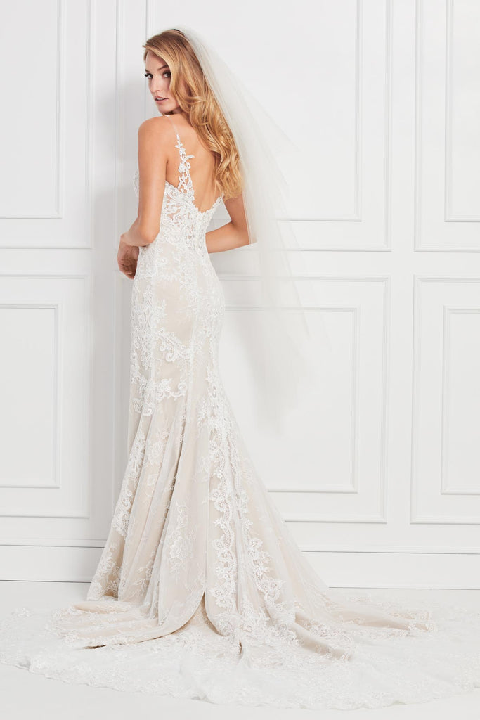 Wtoo by Watters - Charisma - Wedding Dress - Novelle Bridal Shop