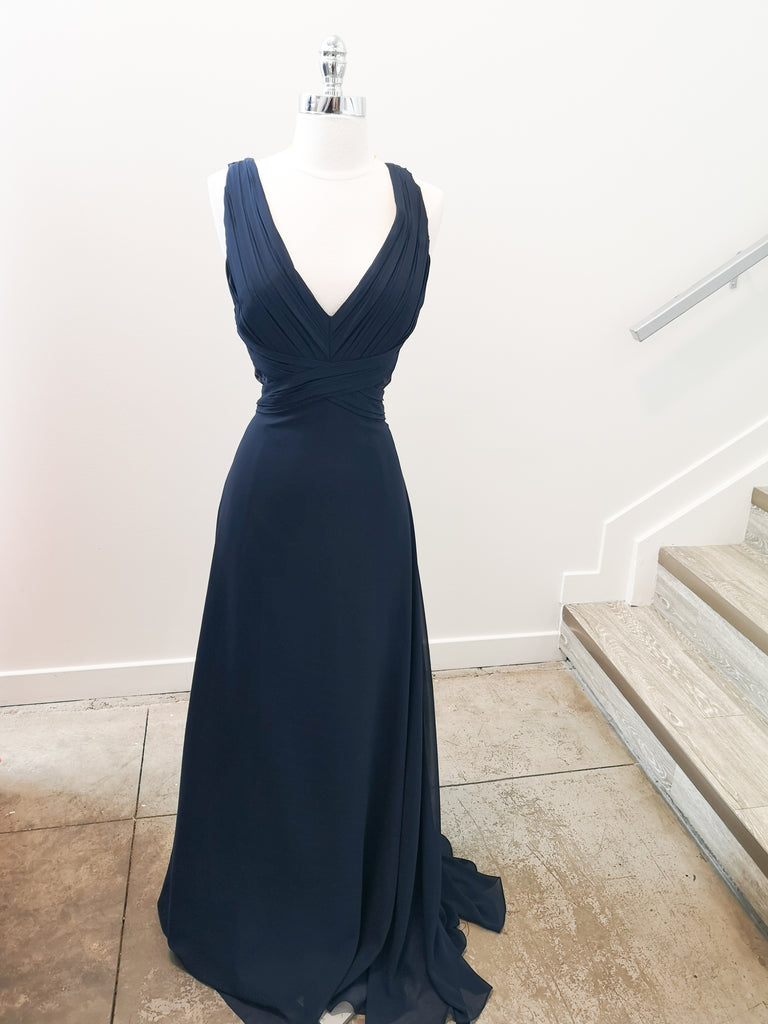 Clary by Theia Bridesmaids (Size 10)