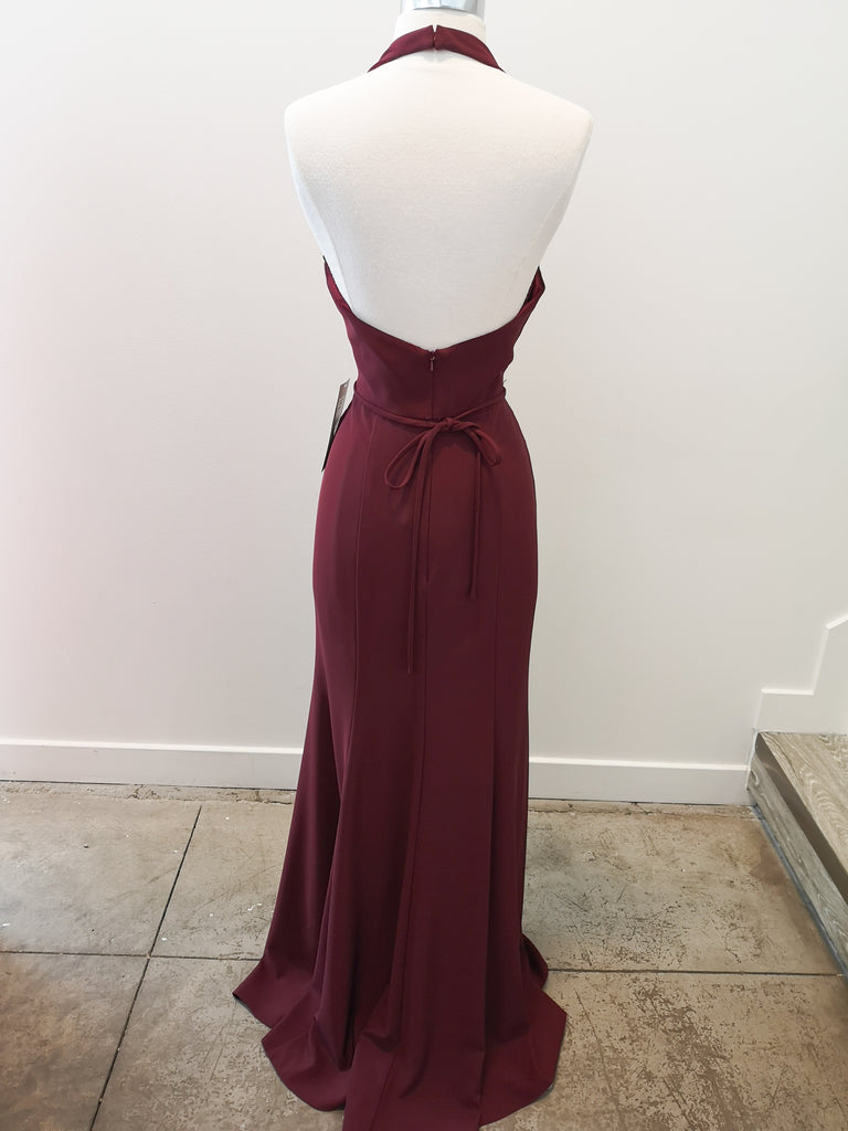 Carole by Theia Bridesmaids (Size 8)