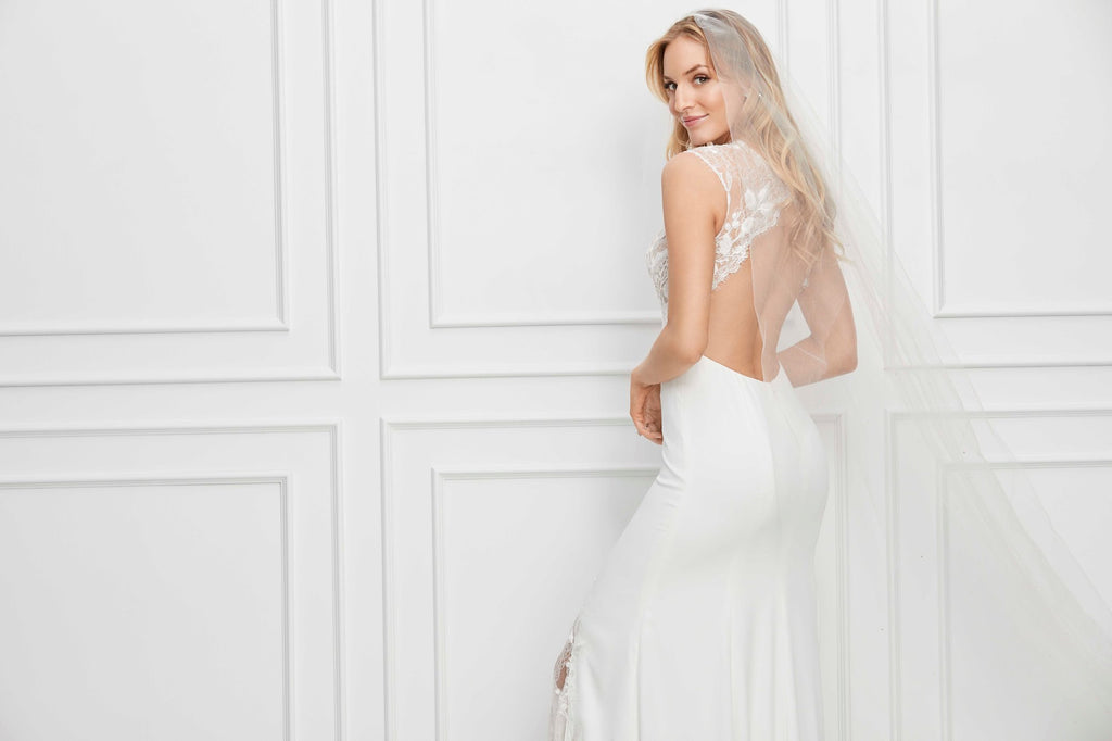 Wtoo by Watters - Dascher - Wedding Dress - Novelle Bridal Shop