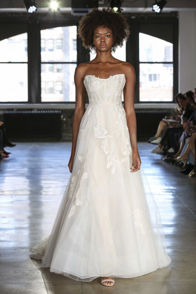 Willowby by Watters - Harmony - Wedding Dress - Novelle Bridal Shop