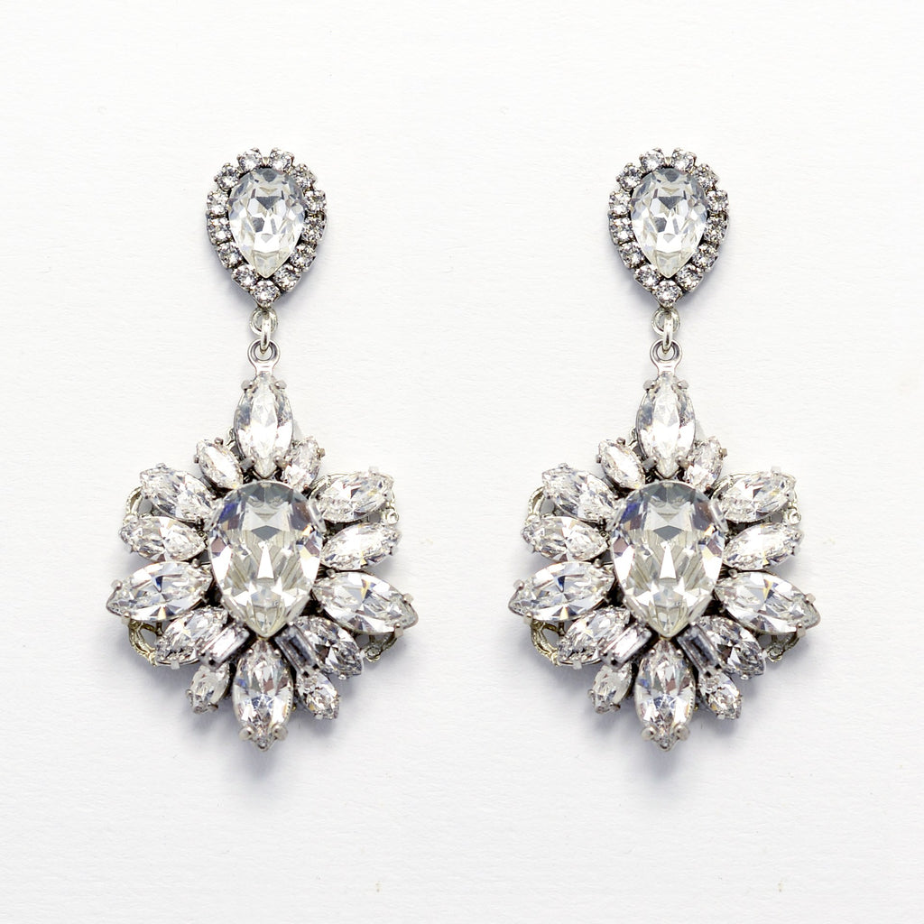 Haute Bride - EC228 - accessories - Novelle Bridal Shop