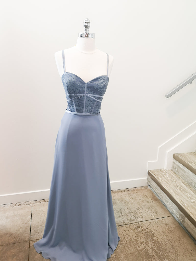 Elena by Theia Bridesmaids (Size 10)