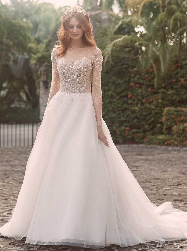 Rosette by Maggie Sottero