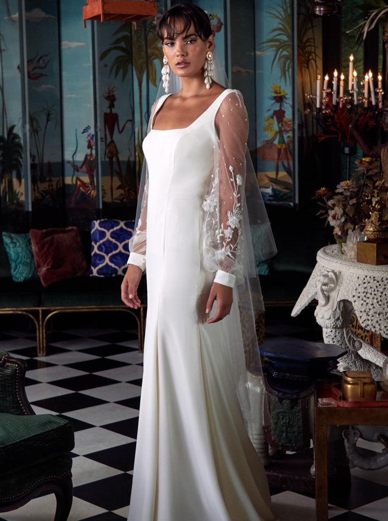 Wtoo by Watters - Hampton - Wedding Dress - Novelle Bridal Shop