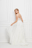 Wtoo by Watters - Mitzy Skirt - Wedding Dress - Novelle Bridal Shop