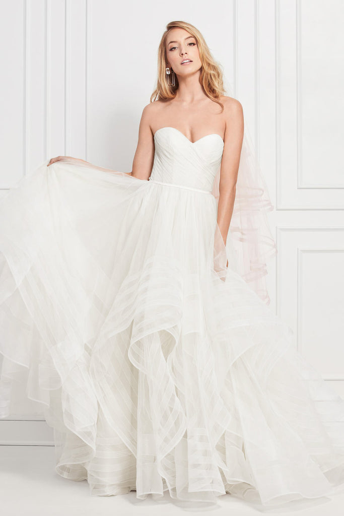 Wtoo by Watters - Maisie - Wedding Dress - Novelle Bridal Shop