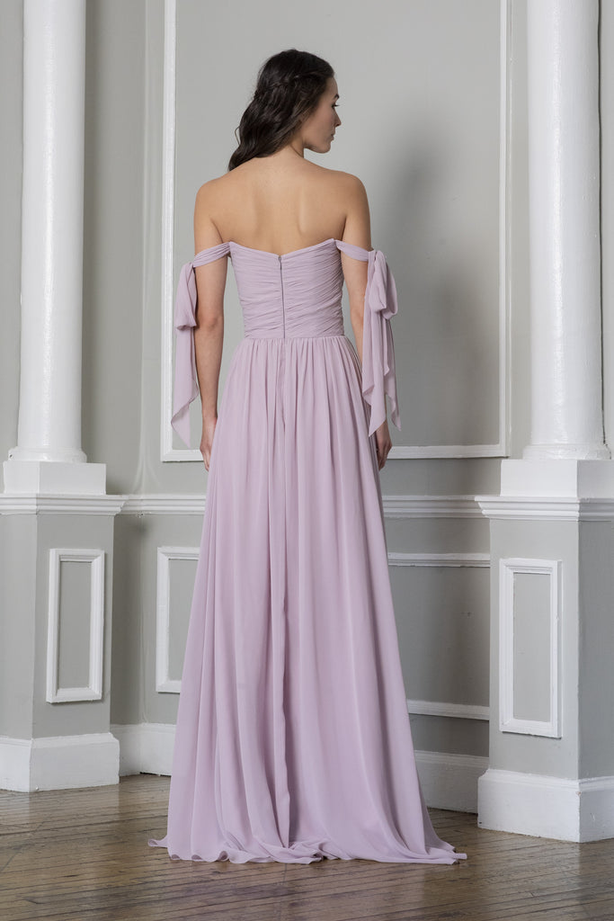 Theia Bridesmaids - Janine - Bridesmaid Dress - Novelle Bridal Shop