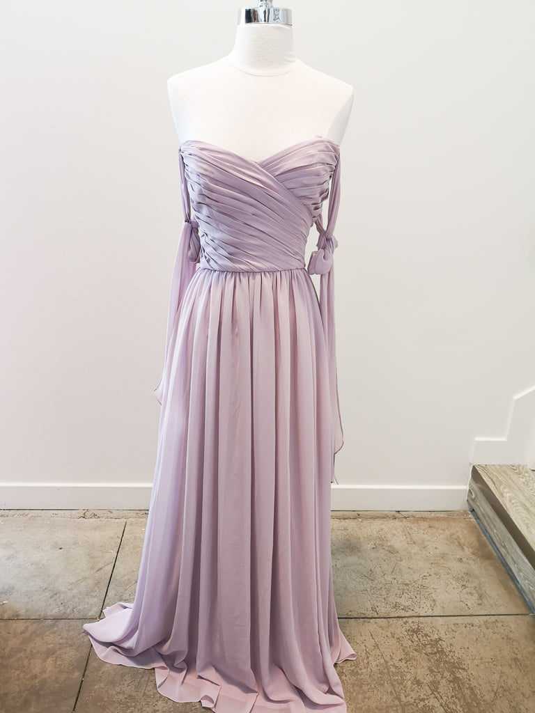 Janine by Theia Bridesmaids (Size 10)