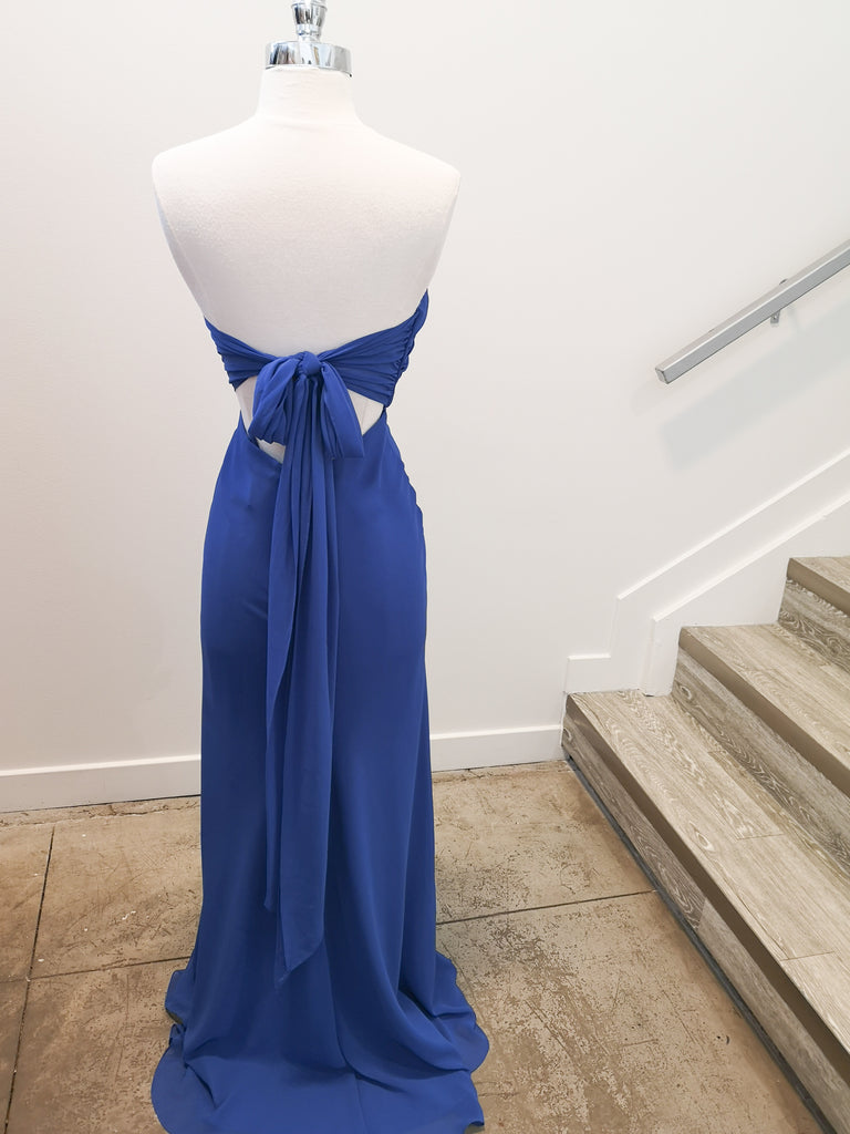 Julie by Theia Bridesmaids (Size 10)
