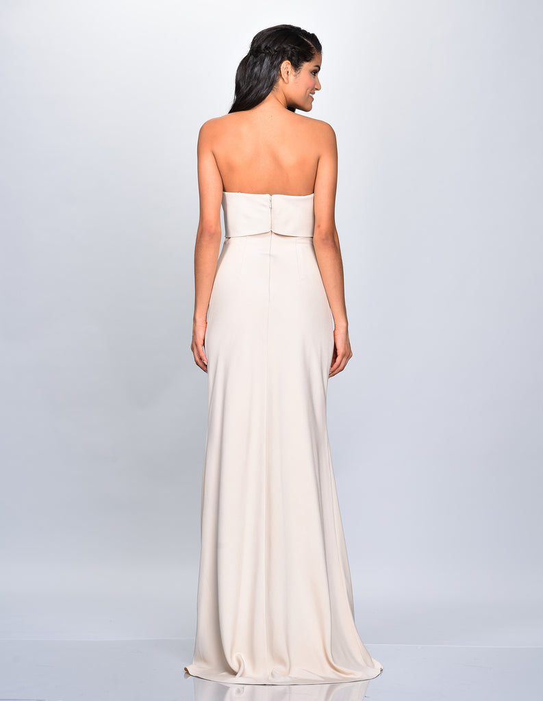 Theia Bridesmaids - Kailee - Bridesmaid Dress - Novelle Bridal Shop