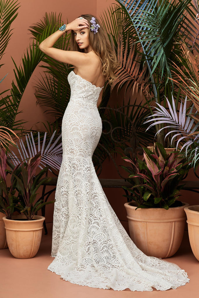 Wtoo by Watters - Lineisy - Wedding Dress - Novelle Bridal Shop