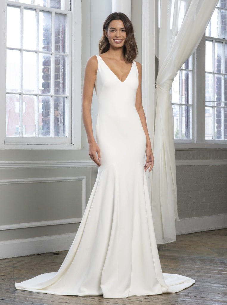 Theia - Lynda - Wedding Dress - Novelle Bridal Shop