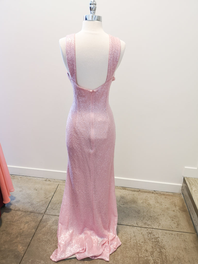 Maddie by Theia Bridesmaids (Size 10)