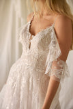 Madi Lane - Maiya - Wedding Dress - Novelle Bridal Shop