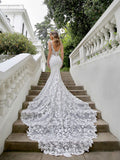 Blue by Enzoani - Malia - Wedding Dress - Novelle Bridal Shop
