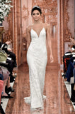 Matilda by Theia White Collection (Size 8)