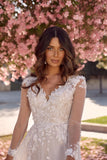 Madi Lane - Meadow - Wedding Dress - Novelle Bridal Shop