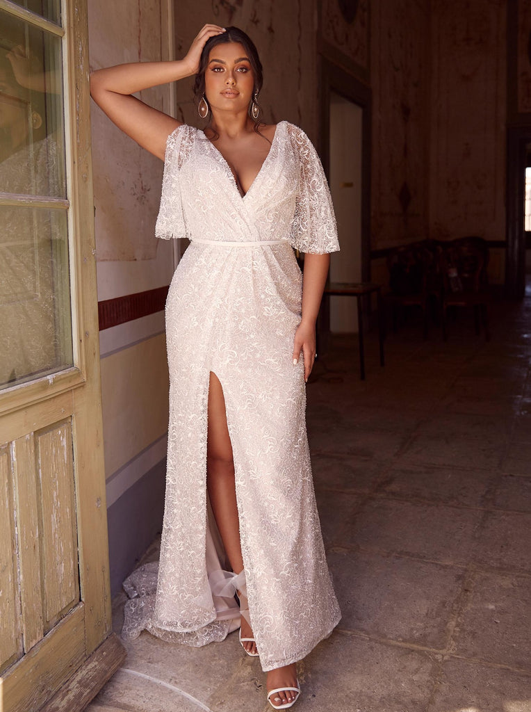 Madi Lane - Monterey - Wedding Dress - Novelle Bridal Shop