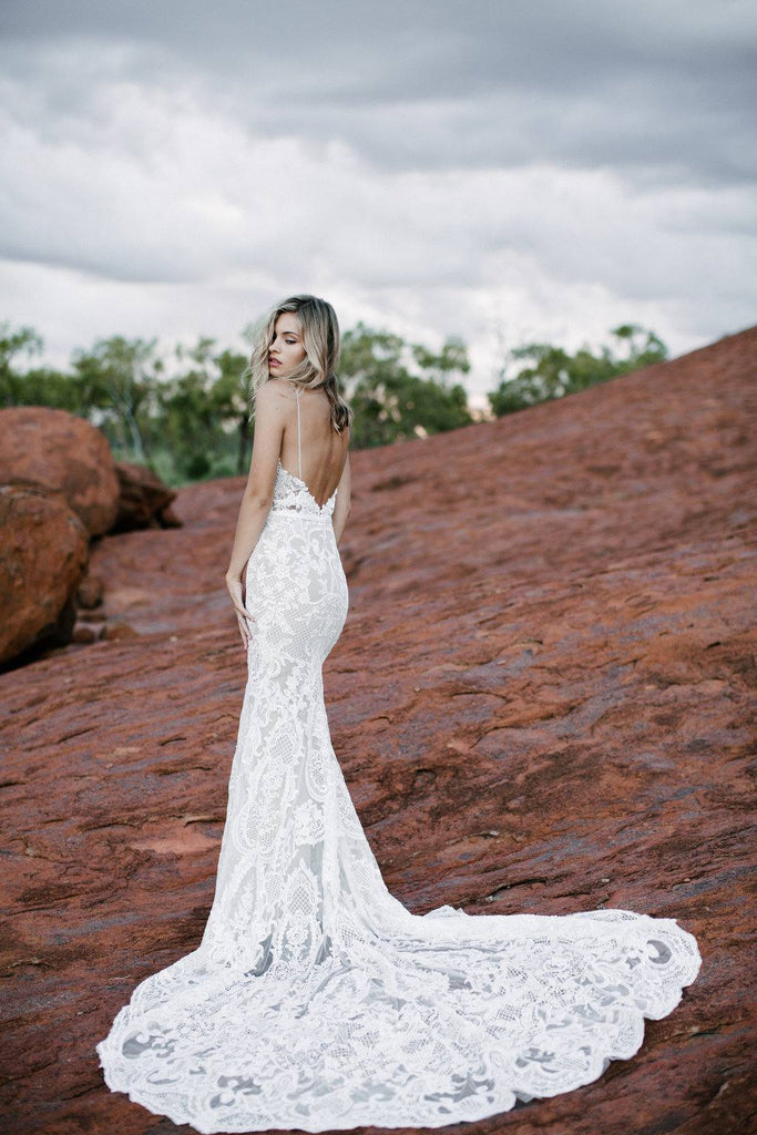 Made with Love - Ella - Wedding Dress - Novelle Bridal Shop