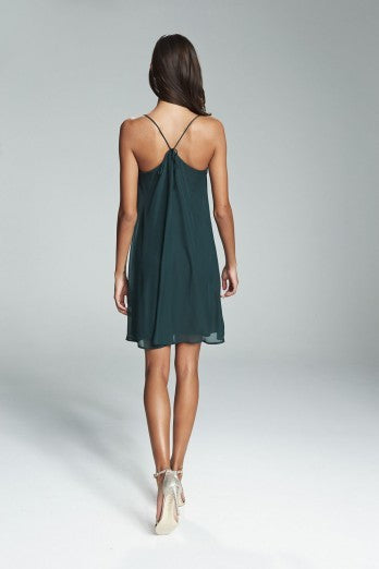 Nouvelle Amsale - N332 - Bridesmaid Dress - Novelle Bridal Shop