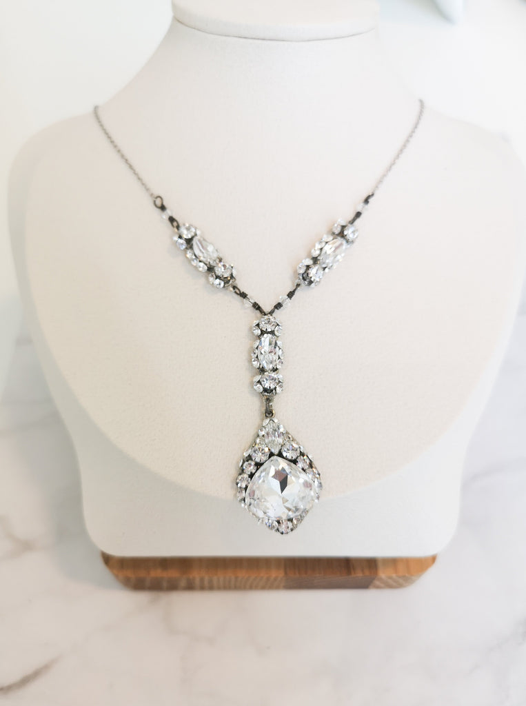 N428 Haute Bride Necklace